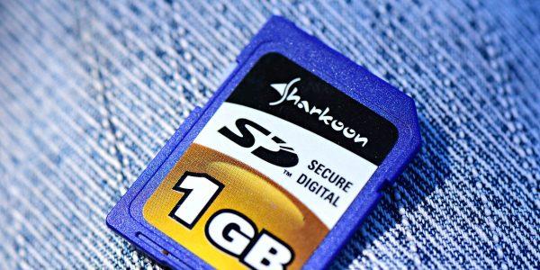 Muchos de los dispositivos que usas a diario se beneficiarán de estas ofertas de tarjetas de memoria