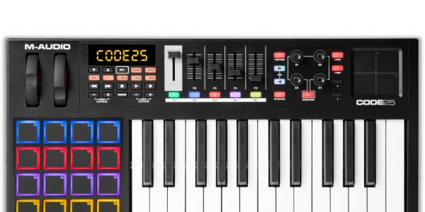 Transporta a tu audiencia a lugares mágicos connsiguiendo alguno de estos teclados MIDI