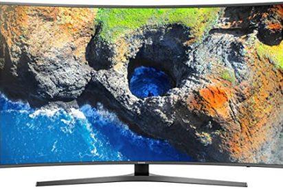 Haz una compra espectacular, y disfruta de la gran calidad de los televisores Crystal UHD