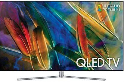 Con la oferta de las televisiores QLED tu carro de la compra brillará con la máxima calidad