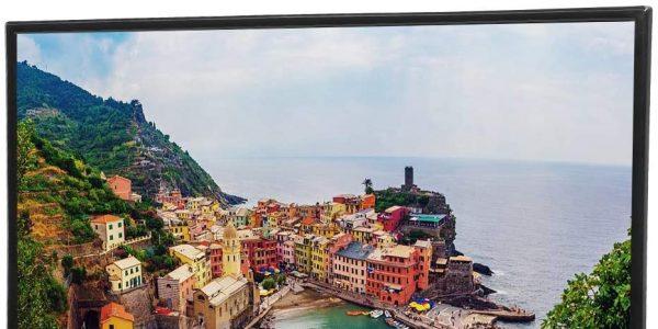 Incorpora internet a la pantalla grande, disfruta de las aplicaciones en los televisores SmartTV