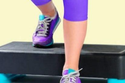 Beneficios del step