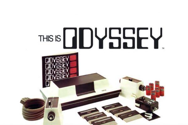 Odyssey de Magnavox