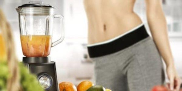 electrodomésticos que te ayudarán a perder peso
