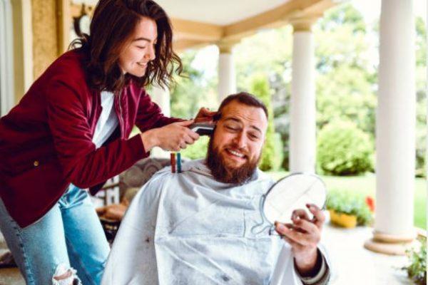 Mejores máquina de cortar pelo sin cable