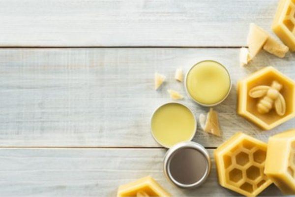Propiedades de la cera de abejas para la piel