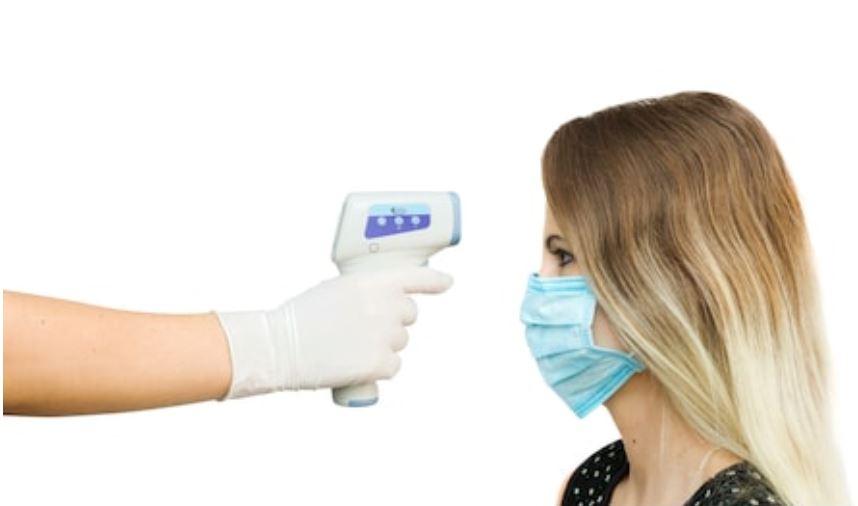 Mejores termómetros clínicos sin contacto 2021