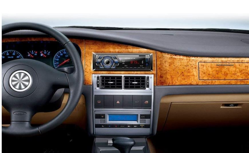 Ofertas en autoradios con Bluetooth