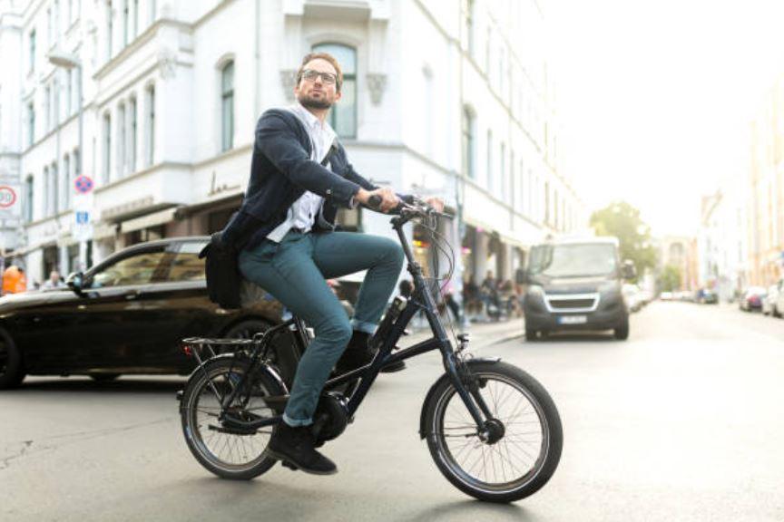 Bicicletas eléctricas más vendidas de Amazon