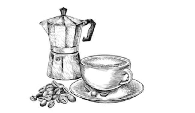 cafeteras italianas o moka