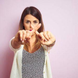 5 cosas que nunca debes hacerle a tu piel