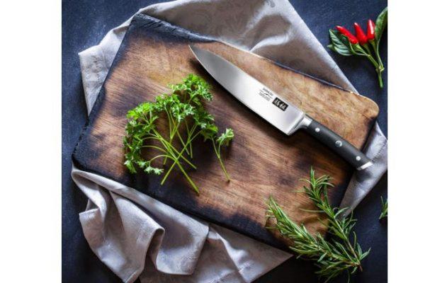 cuchillo cocinero