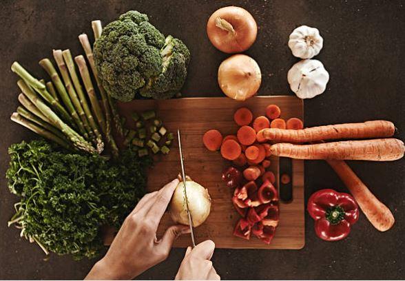 Guía para comprar cuchillos de cocina