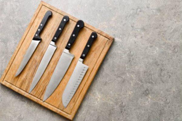 Guía para comprar cuchillos de cocina ✔