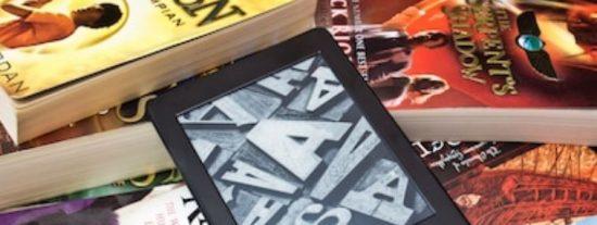 Lectores de libros electrónicos recomendados en Amazon 2021