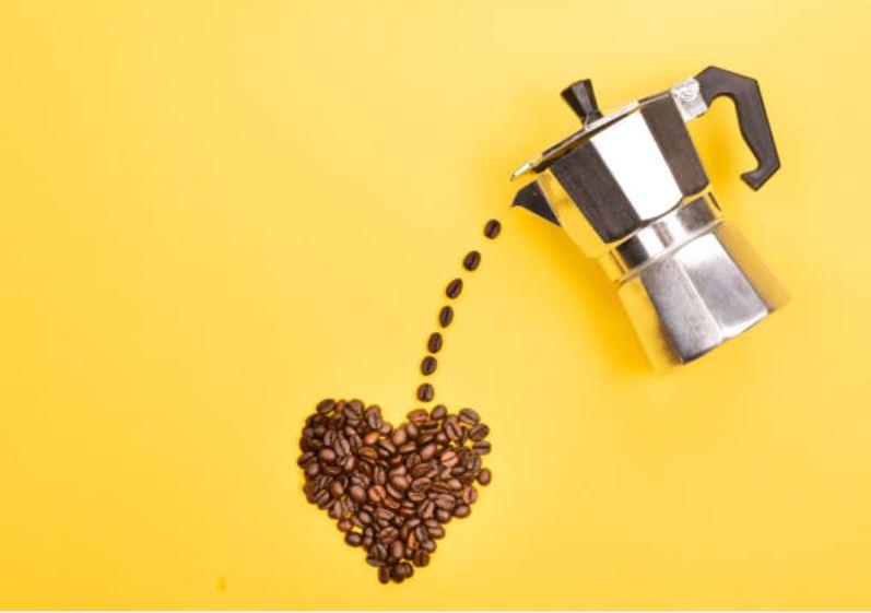 Cafetera Italiana Expreso