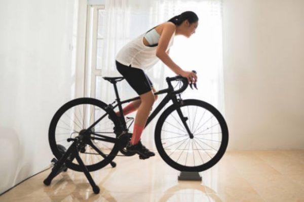 Rodillos para bicicletas inteligentes más vendidos en Amazon