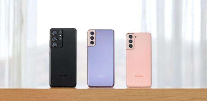 Diferencia entre el Samsung Galaxy S21 Ultra S21+ y S21
