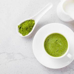 Té Matcha propiedades y beneficios para la piel