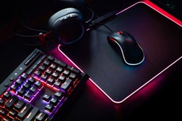 Ofertas en packs teclados y ratones gaming