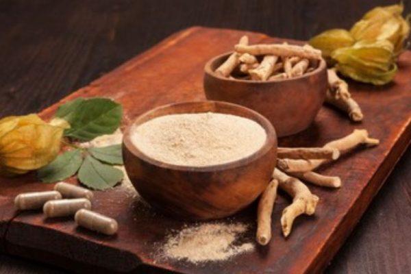 ¿Qué es y para qué sirve ashwagandha?