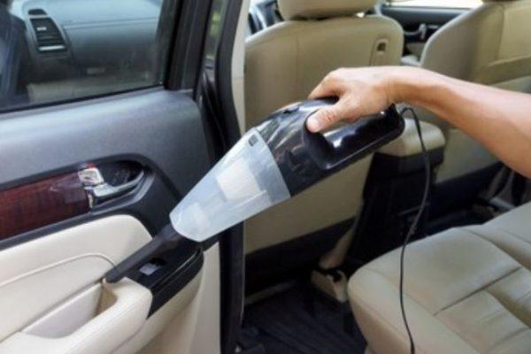 mejores aspiradores para coches