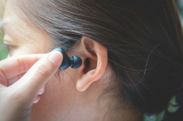 auriculares True Wireless