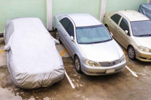 fundas para coches