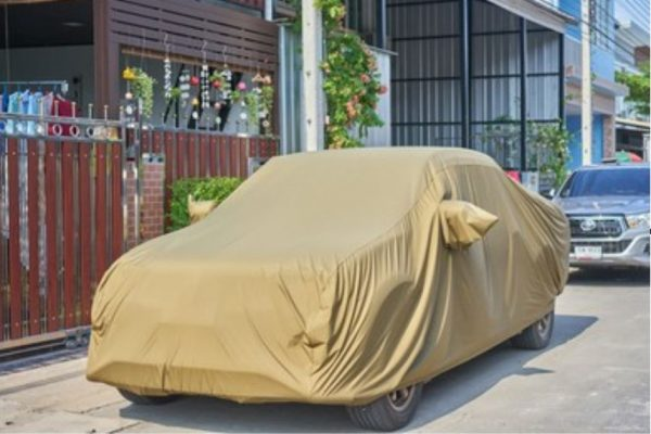 fundas exteriores para coche