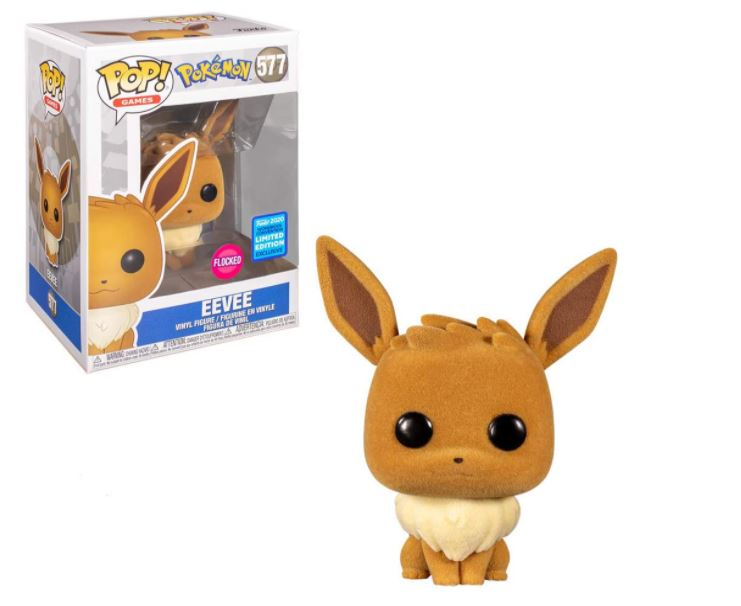 eevee funko pop