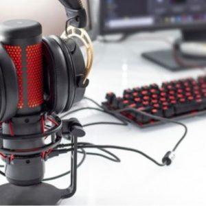 Mejores micrófonos gaming 2021