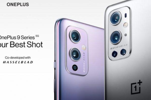 OnePlus 9 Plus y Oneplus 9 diferencias