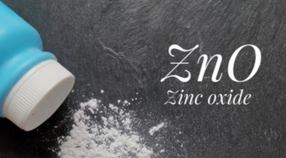 Óxido de zinc: propiedades