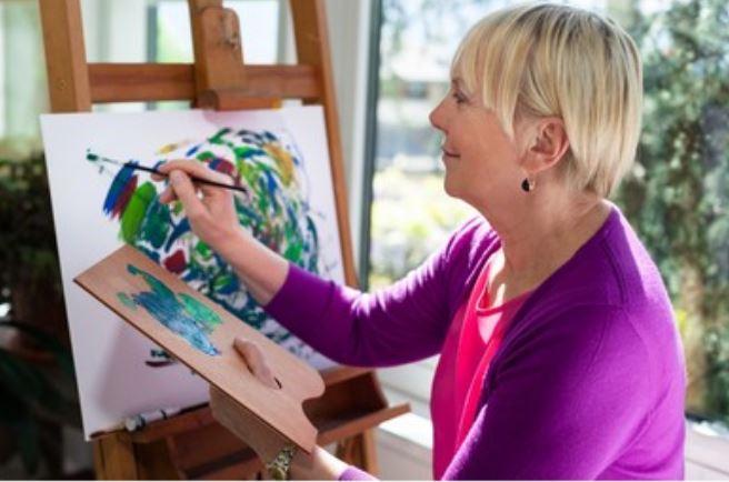 Materiales de pintura artística recomendados en Amazon