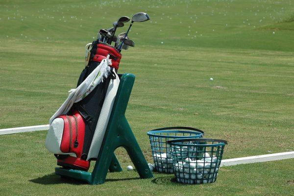 Bolsas para palos de golf