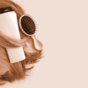 Cuidar las extensiones de pelo
