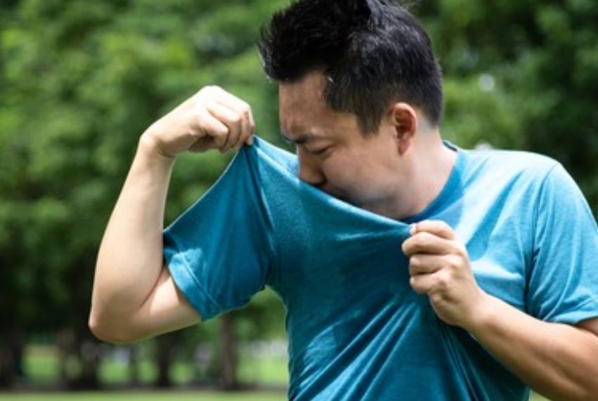 Desodorantes para sudor fuerte recomendados en Amazon