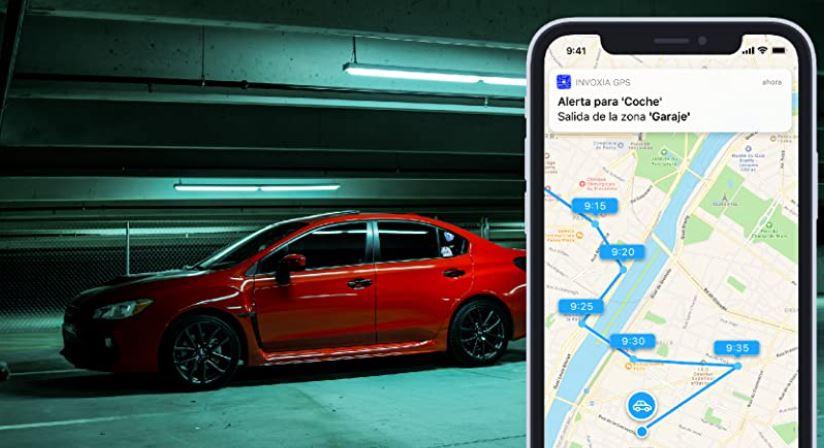 Mejores localizadores GPS para coche