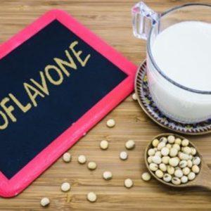 beneficios de las isoflavonas de soja