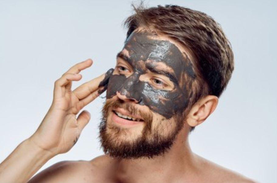 mascarillas faciales para hombres recomendadas en Amazon