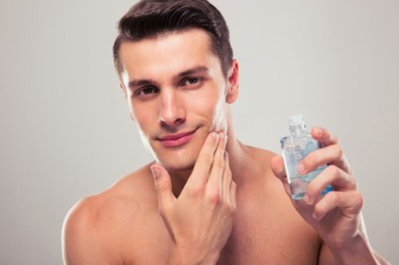 Mejores after shave sin alcohol