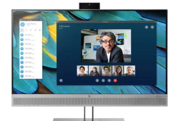 Monitores con altavoces y webcam más vendidos en Amazon