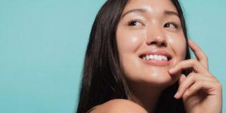 Piel de porcelana, tratamiento facial coreano