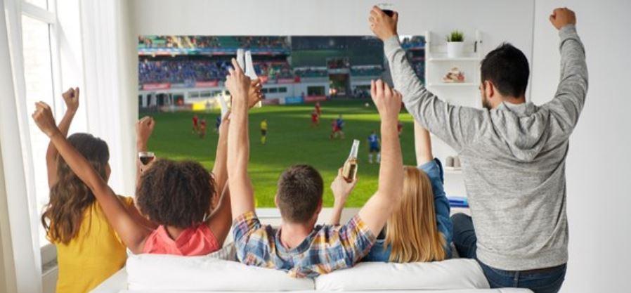 Mejores pantallas para proyectores 2021 calidad-precio