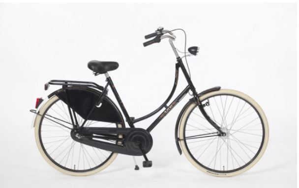 bicicletas holandesas -Azor Ámsterdam