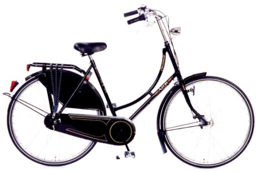 bicicletas holandesas- Oklahoma Azor