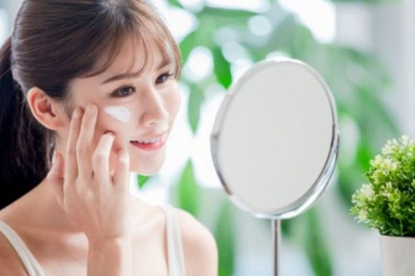 ritual de belleza japonés