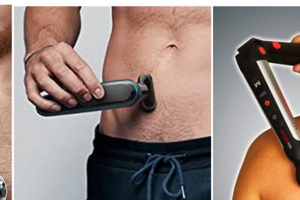 Mejores recortadoras corporales