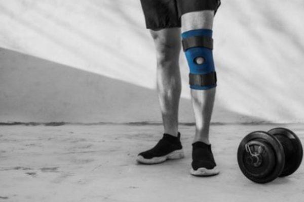 la mejor rodillera para ligamentos cruzados
