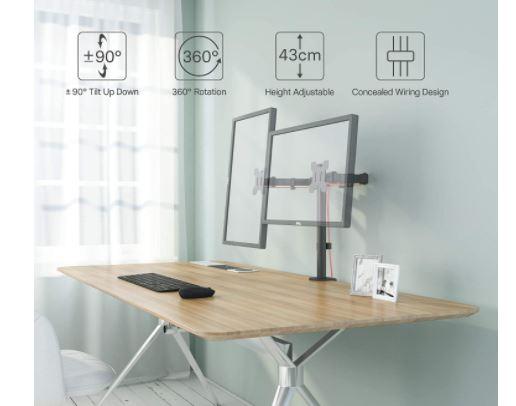 monitores para PC entre los más vendidos de Amazon.